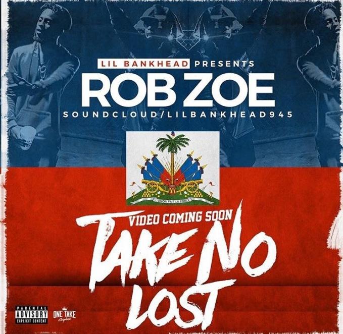 COVER TAKE NO LOST
